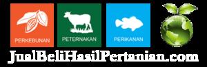 Logo Jual Beli Hasil Pertanian
