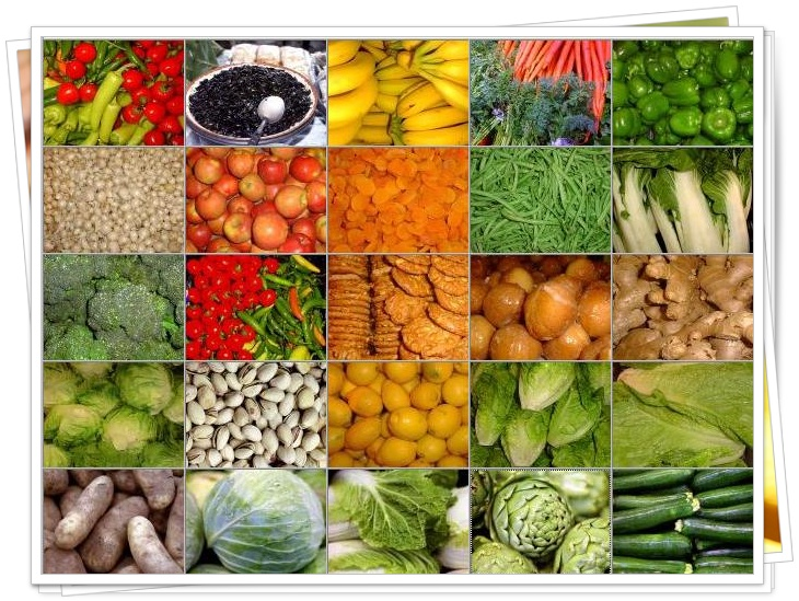 usaha jual beli hasil pertanian